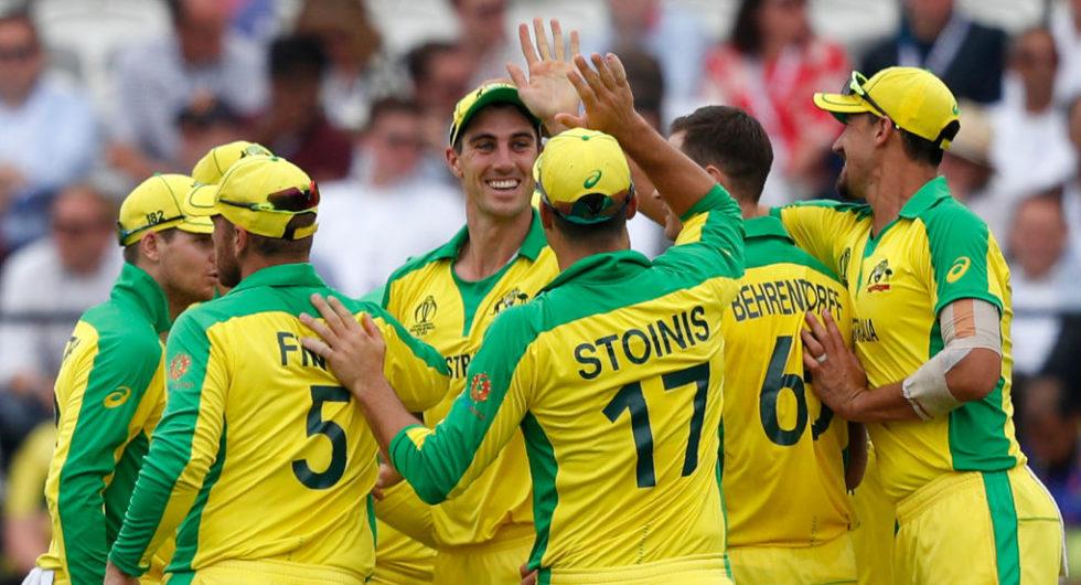 Series win in India gave us belief: Cummins