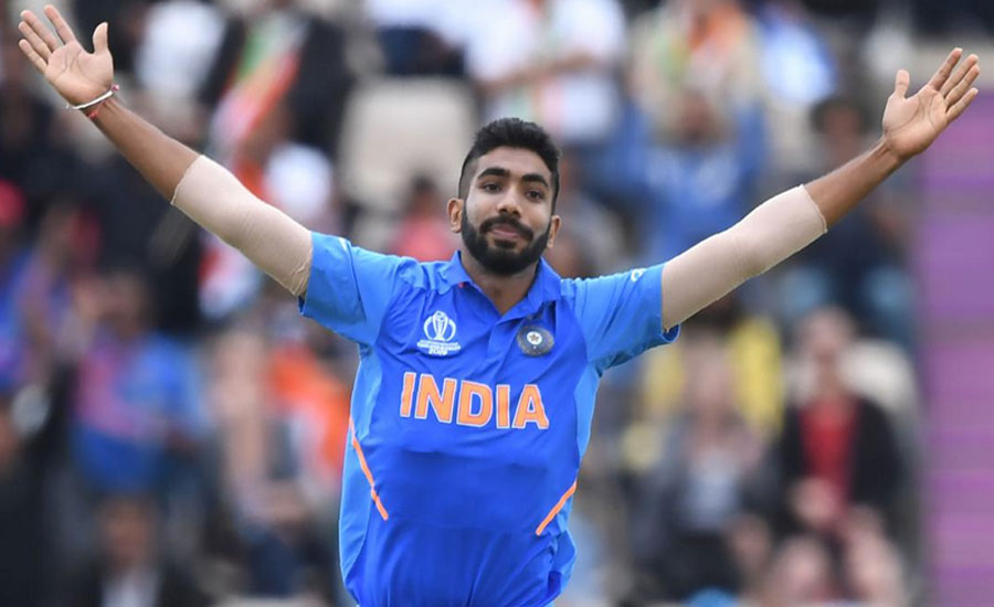 Everything is interesting: Bishop breaks down Bumrah action