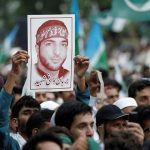 Kashmiris Indian Occupied Kashmir Jammu Kashmir martyrdom anniversary IoKBurhan, Burhan Wani, Kashmiri hero,