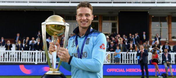 Buttler Jos Butler CWC19 World Cup England ODI ICC
