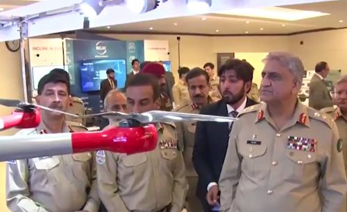 COAS, public-private, partnership, defence industry, self-reliant