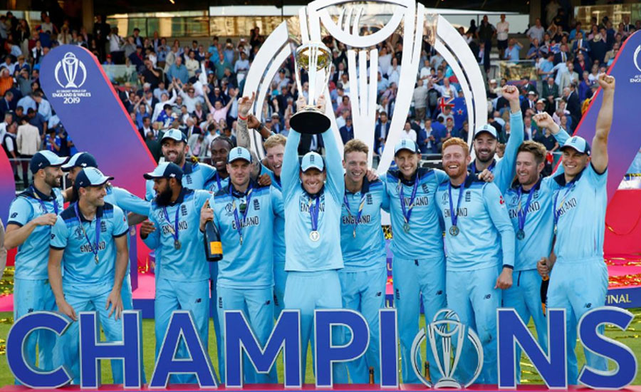 Bowlers and heart-stopping finale salvage rain-hit World Cup