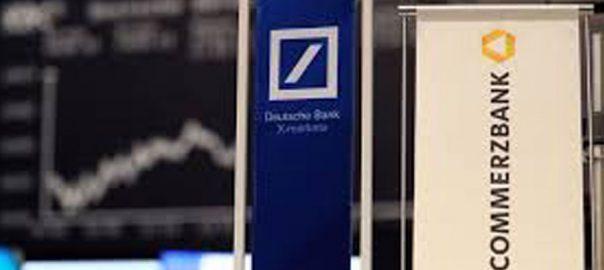 Deutsche Deutsche bank euro