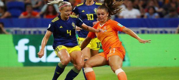 Dutch, upstarts, bid, shock, mighty, US, World Cup, final