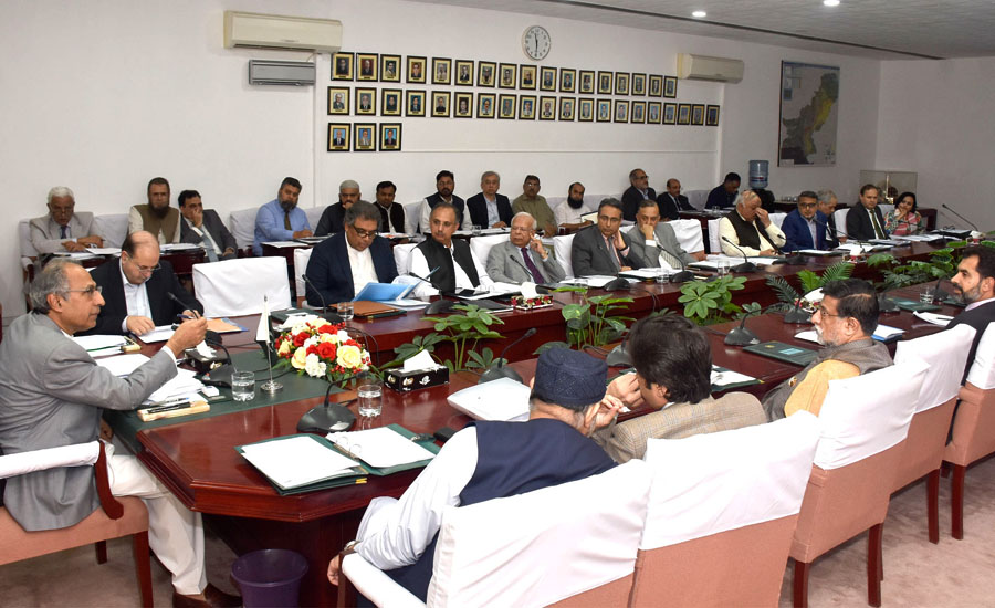 ECC announces Rs1.51b subsidy to restore old prices of 'roti', 'naan'