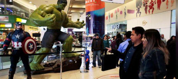 Endgame Avengers Marvel's Avengers Endgame box office