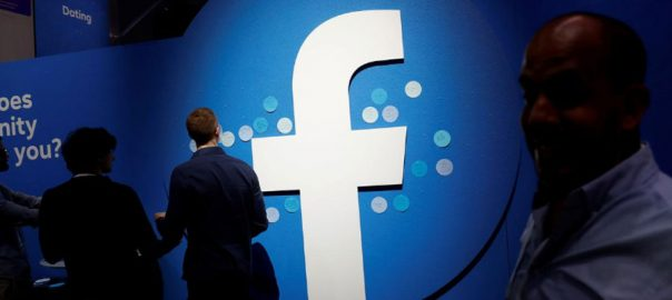 FTC facebook Federal Trade Commission