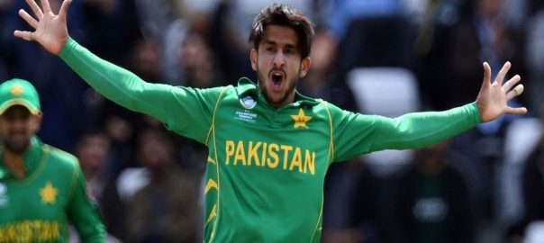 Hassan Ali pakistani fast bowler India son-in-law