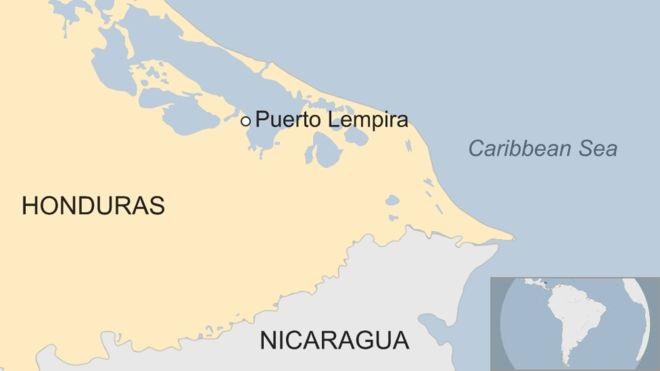 Honduras: 26 killed after fishing boat capsizes
