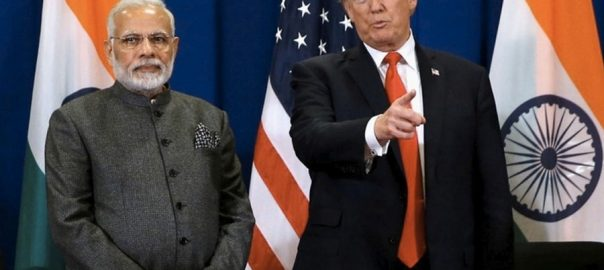 Kashmir issue Modi Trump PM Imrna khan US President Donald Trump