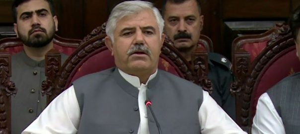 KP-chief-minister