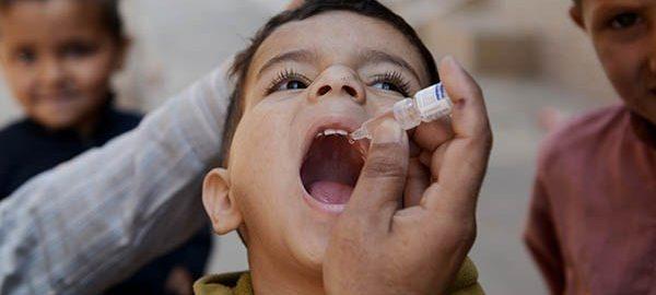 KP. Polio