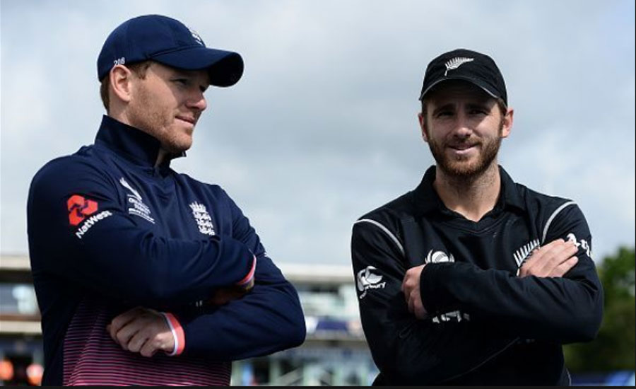 The endless grace of Kane Williamson's New Zealand