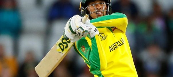 Australia, Wade, replaces, injured, Usman, Khawaja, World Cup, squad