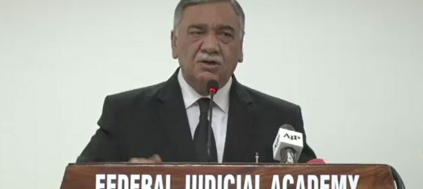 CJP, Asif, Saeed, Khosa, launching, movement, restore, lawyers, respect