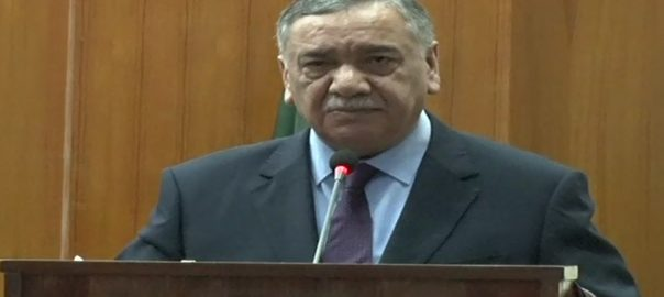 Courts, established, gender discrimination, CJP, Asif Saeed Khosa, police reforms committee, DIGs