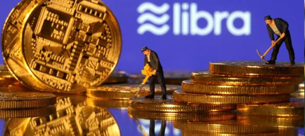 Bitcoin libra facebook banking regulationsLibra Facebook libra project Fed chief