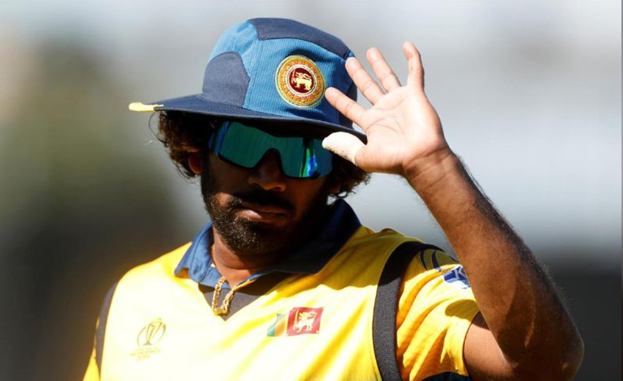 Malinga propels Sri Lanka to victory over Bangladesh in final ODI