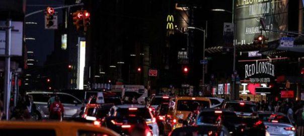 Manhattan-power