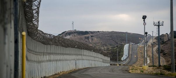 Mexico-border-wall