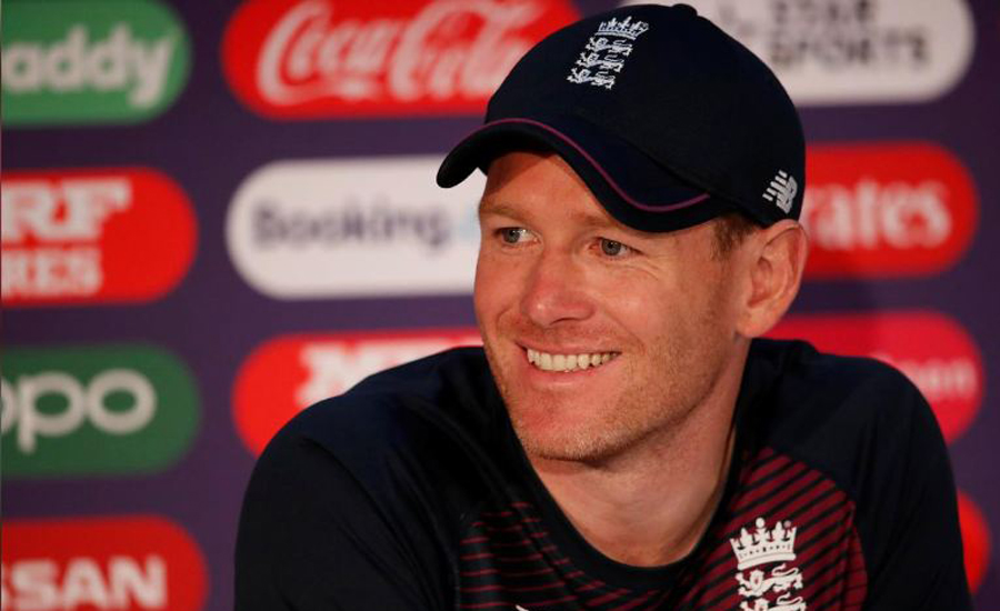 Morgan tells England to replicate Australia form in final