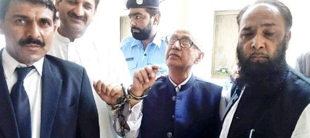 Islamabad IG IGP police asad qaiser NA Speaker Irafan siddiqui Aamir Zulfiqar