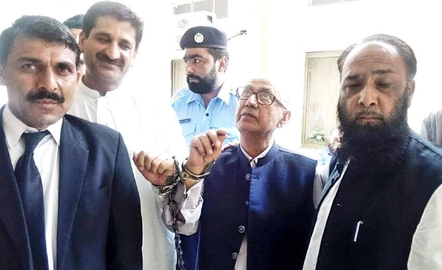 Islamabad IG briefs Asad Qaiser over Irfan Siddiqui's arrest