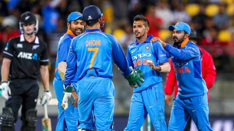 Happy underdogs New Zealand promise scrap against India