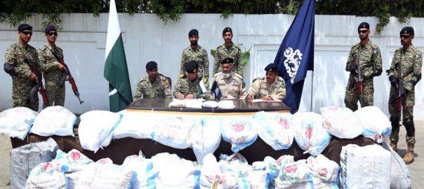 Pakistan Navy, seizes, huge, quantity, 'hashish', heroin