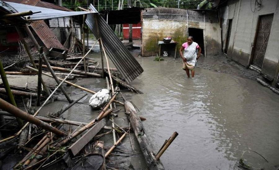 Nepal-floods