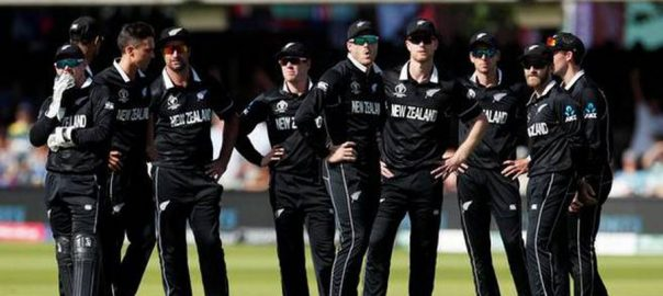New Zealand Vettori India ICC World Cup
