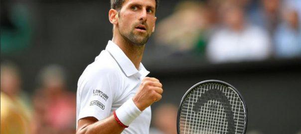 Djokovic, Roberto, Bautista, Roger Federer, Wimbledon, final