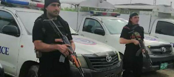 alleged terrorists terrorists Nowshera Nizampur area