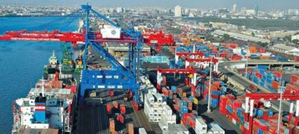Pak-exports