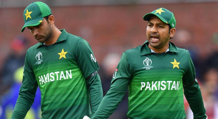 Pakistan knocked out of 2019 World Cup, NZ qualify for semi-finals