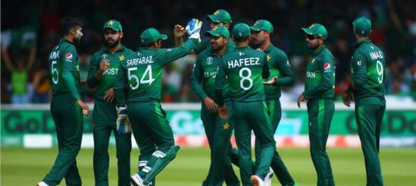 Pakistan, take on, Sri Lanka, second, T20I, today