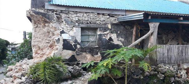 Philippine-earthquake