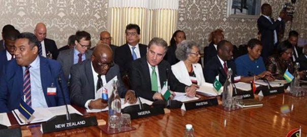 Pakistan, gained, matchless, successes, war against terrorism, FM Qureshi