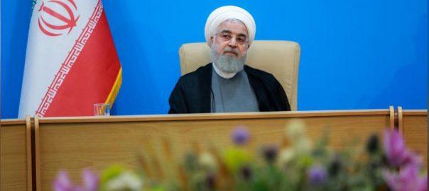 Rouhani President Rouhani Hassan Rouhani Iran US British