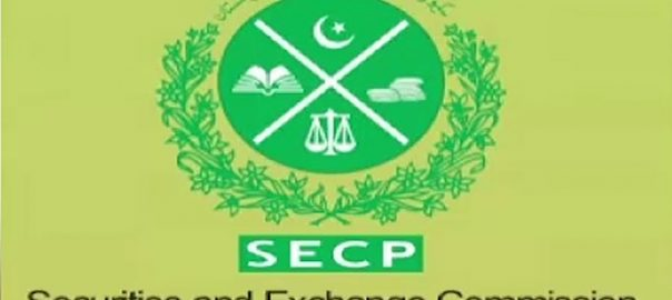 SECP, raids, confiscates, bnami, properties