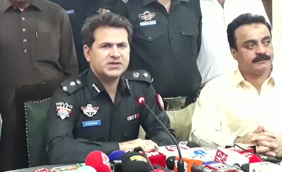 Minor girl murdered with brother was also raped: Hyderabad SSP