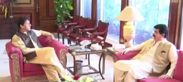 PM, Imran Khan, hopeful, failure, no-trust motion, Senate chairman