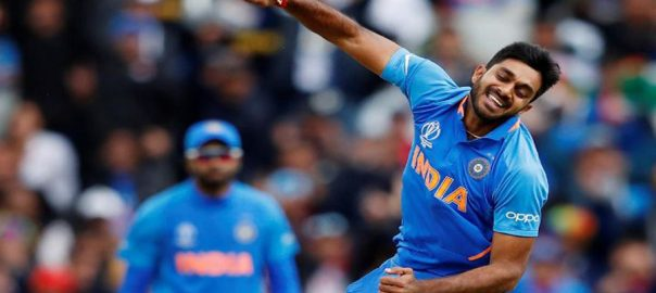 India, Shankar, ruled out, World Cup, fractured, toe