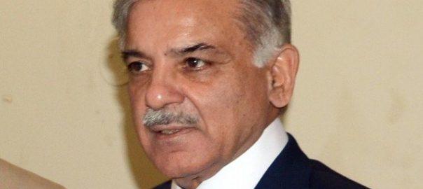 shehbaz Shehbaz SHarif NAB illegal assets PML-N