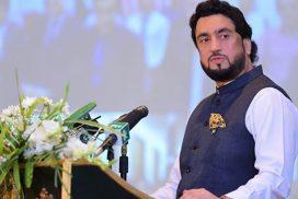 Pakistan Afghan refugees crisis Shehryar Afridi