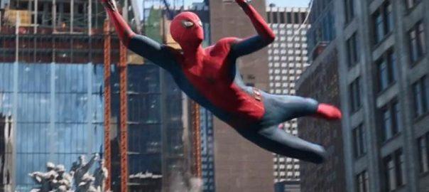 Spider-man box office Spider Spider-Man: Far From Home