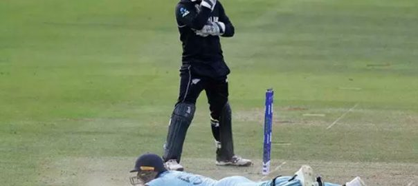 Sri Lankan umpire Kumar Dharmasena World Cup final England ICC