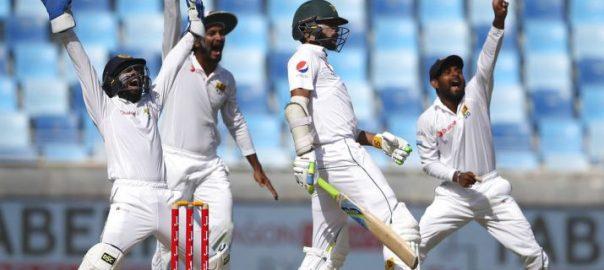 Sri Lanka ICC PCB Pakistan Cricket