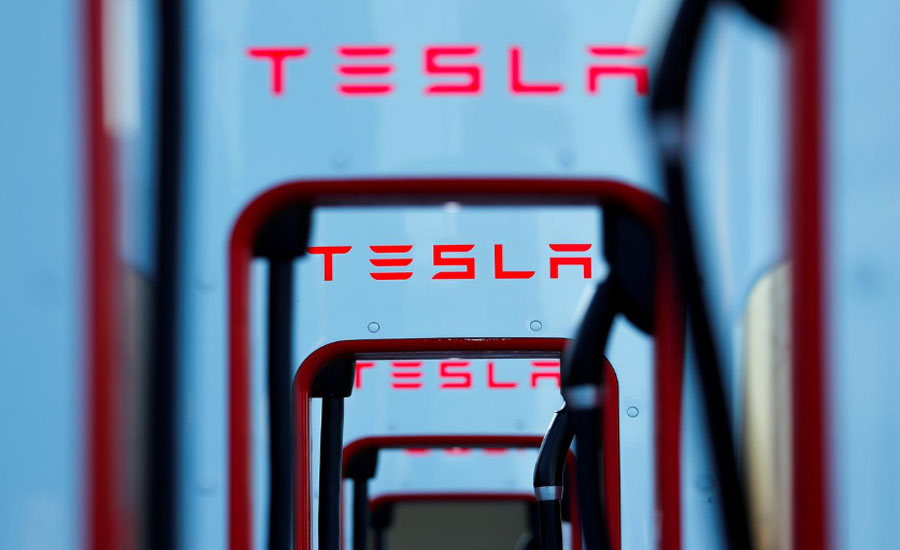 Tesla needs more time to turn profit; founding engineer steps down