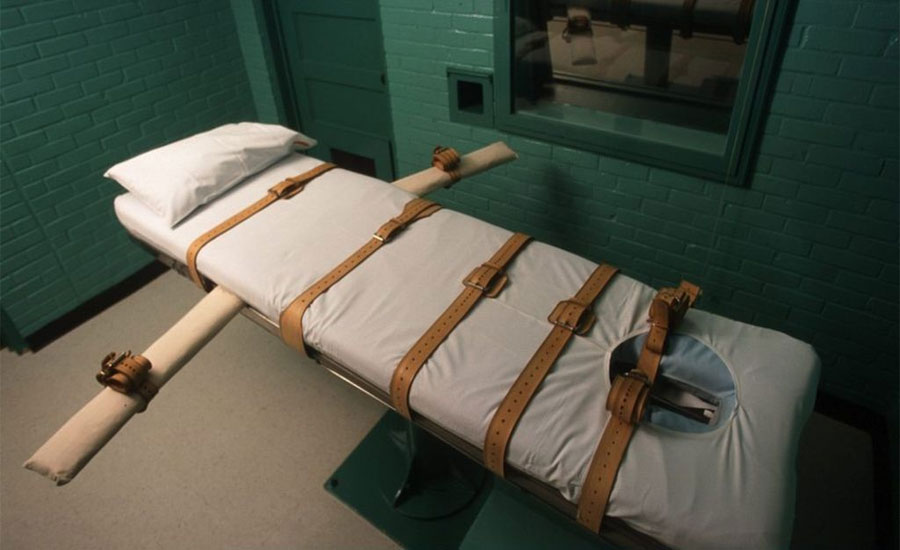 US Justice department announces first federal executions since 2003
